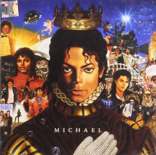 Michael Jackson: Michael (Audio CD)
