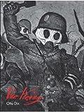Otto Dix - Der Krieg, 1924, Edition en français-néerlandais-allemand