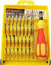 Jackly 6032-A Combination Screwdriver Set