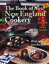 The Book of New England Cookery