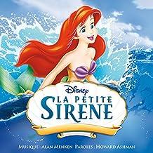 La Petite Sirène (Bande originale française du Film)