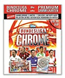 Topps906 - Bundesliga Chrome 2015 Starter-Pack - Deutsch