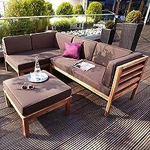 Suchergebnis Auf Amazonde Für Loungemöbel Holz