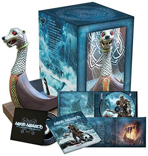 Viking Music Box (Jomsviking (Viking Ship Box Set) by Amon Amarth)