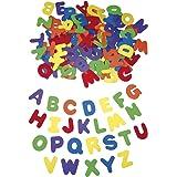 Eduplay 200048 schuimrubber letters.