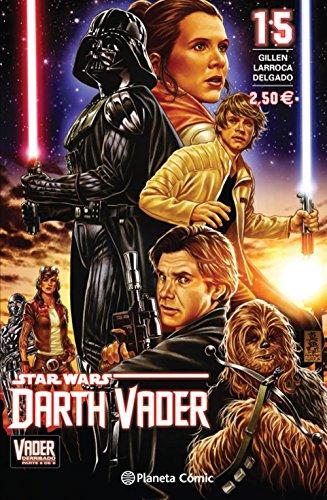 Star Wars Darth Vader 15 (Vader Down 6 de 6)