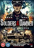 Soldiers of the Damned [Import anglais]