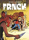 FRNCK - Tome 3 - Le sacrifice (French Edition)