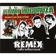 Asthgmatic Lion-En Remix Eta Beste Harri