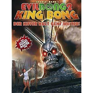 Evil Bong 2: King Bong
