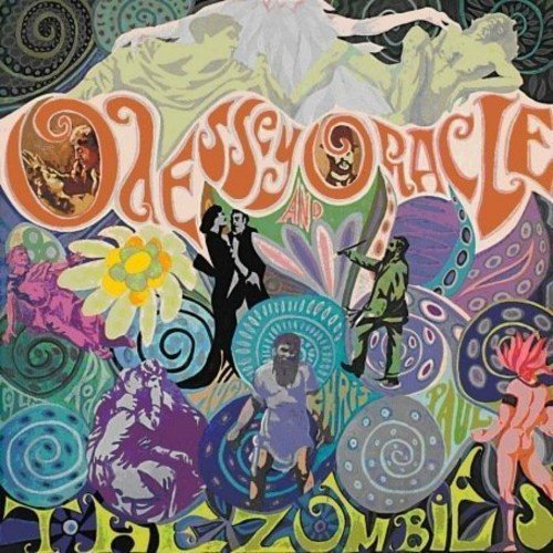 Odessey and Oracle -