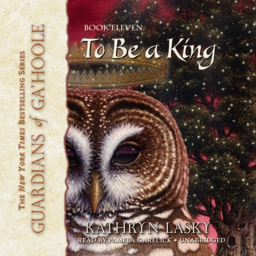 To Be a King  Audiolibri