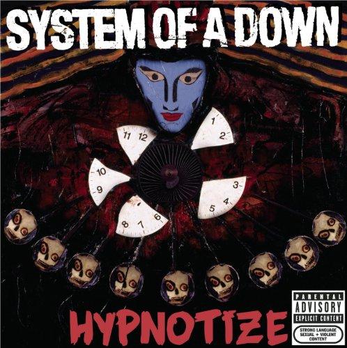 ... Hypnotize [Explicit]