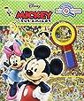 Mickey Y Sus Amigos. L&F Extreme par Mouse