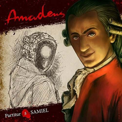 Samiel (Partitur 5)