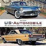 US-Automobile: Die schönsten Modelle der 50er & 60er Jahre
