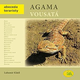 Agama vousatá (2008)
