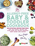 Best Food For Your Baby & Toddlers - The Allergy-Free Baby & Toddler Cookbook: 100 delicious Review