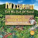 I'm a Celebrity... Where's Kiosk Keith?