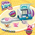 Little Live Pets Snippy Mouse House (Blue)