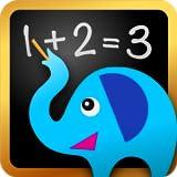 Matematica e logica - #1 Allenamento adattivo per bambini e bambini in età prescolare fino a 10 anni: giochi educativi, attività artistiche e puzzle di apprendimento