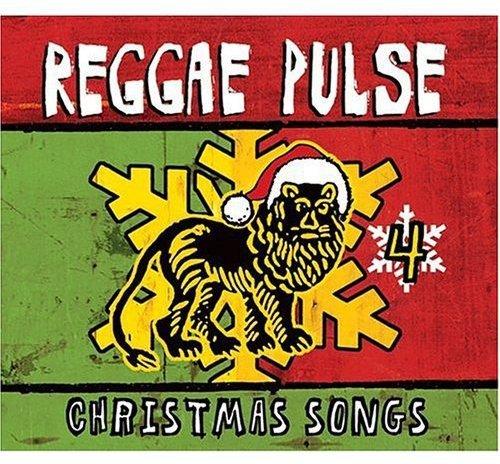 Reggae Pulse 4:X-Mas Songs