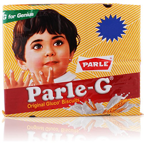 Parle - G Gluco Biscuit - Original, 800g Pack