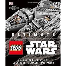 Ultimate Lego. Star Wars