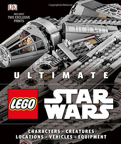 Ultimate LEGO Star Wars par Chris Malloy