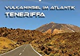 Vulkaninsel im Atlantik, Teneriffa (Wandkalender 2019 DIN A2 quer): Spektakuläre Landschaften auf Teneriffa (Monatskalender, 14 Seiten ) (CALVENDO Natur) - Birgit Seifert