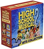 High School Musical Hits Collection [5 CD/1 DVD Box Set] by Various (2007-05-03)