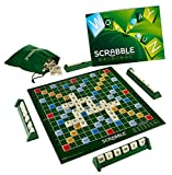 Rvold Big Size Scrabble Board Game For Kids and Adults - Best Family