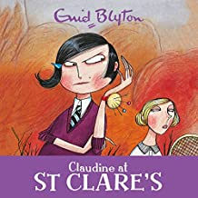 Claudine at St Clare's: St Clare's, Book 7