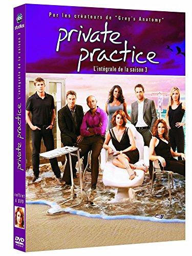 Private Practice Saison 3