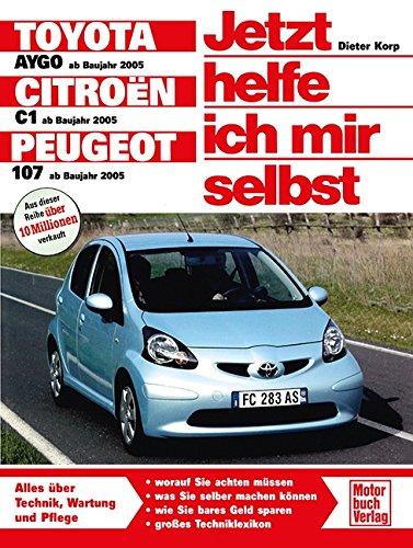 toyota-aygo-citroen-c1-peugeot-107-reprint-der-1-auflage-2008