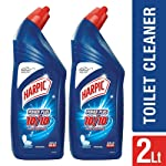 Harpic Original Powerplus - 1 L (Pack of 2)
