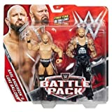 WWE Battle Pack Series 46 Action Figure - Luke Gallows & Karl Anderson
