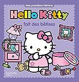 Hello Kitty fait des bêtises