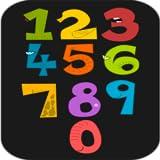 Numeri da colorare pagine