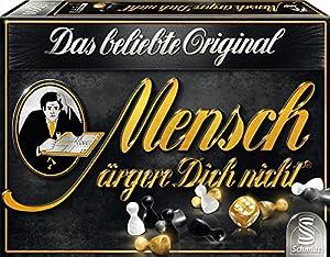 Schmidt Spiele 49290 Niños y Adultos - Juego de Tablero (Niños y Adultos, 30 min, Niño/niña, 6 año(s), 620 g, 373 mm)