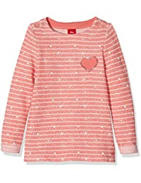 s.Oliver 53.609.41.5843, Sweat-Shirt Fille
