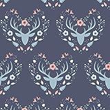 Deer Antler–Geweih Deer–von
