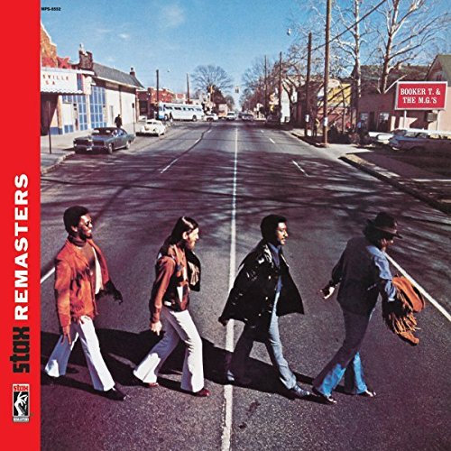 Mclemore Avenue (Stax Remasters)