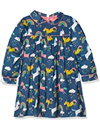 Kite Baby Girls' Unicorn Party Dress