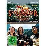 Spellbinder – Im Land des Drachenkaisers, Vol. 1 / Die ersten 13 Folgen der preisgekrönten Fantasyserie