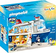 Playmobil 6978 - Cruiseschip, Meerkleurig