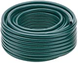 Draper 56312 30 m 12 mm-Bore Green Watering Hose
