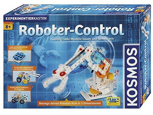 elektro kasten Kosmos 620370 - Roboter-Control