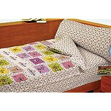 Saco Nórdico Princesas LITTLE PRINCESS (cama de 90)