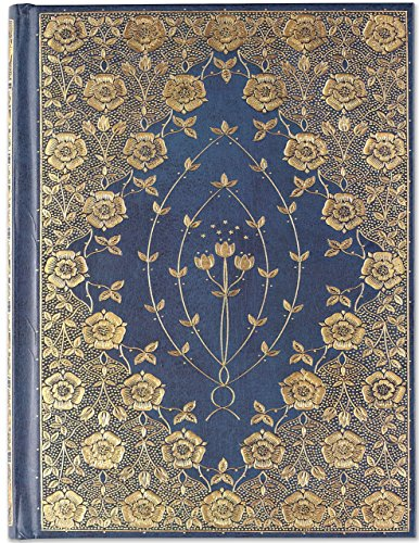 Gilded Rosettes Journal (Diary, Notebook)
